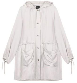 Armani Exchange Overcoat