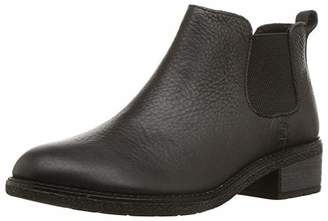 Sperry Womens Maya Chelsea Leather Boots