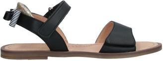 ROMAGNOLI Sandals