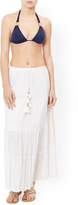 Monsoon Cora Boho Maxi Skirt