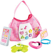 Fisher-Price Sis' Smart Stages Purse
