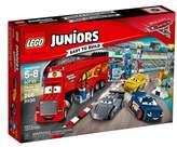 Lego Infant Boy's Juniors Disney-Pixar Cars 3(TM) Florida 500 Final Race - 10745