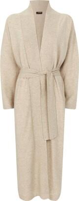 Oyuna Legere Cashmere Robe (Small)