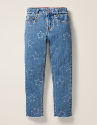 Star Girlfriend Jeans