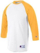 Champion Men's Raglan Baseball T-Shirt (Set of 3)