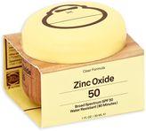 Sun Bum 1 oz. Zinc Oxide with SPF 50