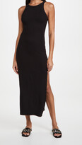 Thumbnail for your product : LnA Candi Rib Dress