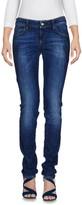 Emporio Armani Denim pants - Item 42610640