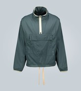 Acne Studios Odion lightweight pullover jacket