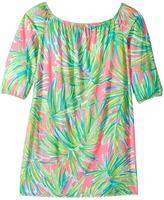 Lilly Pulitzer Mini Enna Dress Girl's Dress