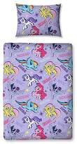 My Little Pony Movie Adventure Duvet Cover -Toddler