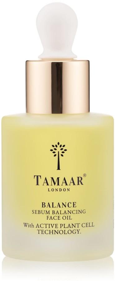 Tamaar London Balance - Sebum Balancing Organic Face Oil