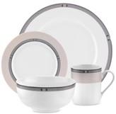 Spode Vintage Chic 16-Piece Dinnerware Set, Service for 4