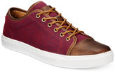 Tommy Hilfiger Men's Manson Low-Top Sneakers