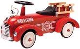 Schylling Metal Speedster - Fire Engine