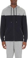 HUGO BOSS Authentic cotton hoody
