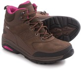New Balance WW1400 Hiking Boots - Waterproof, Nubuck (For Women)