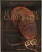 Assouline Le Cabinet de Curiosités