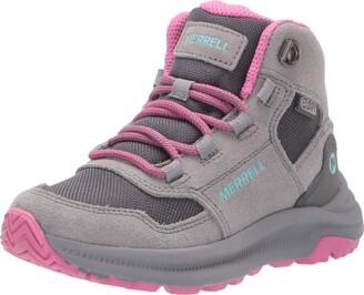 Merrell Women's Ontario 85 Waterproof Boots