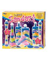 Fashion World Super Sand Art Set