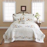 Bed Bath & Beyond Nostalgia HomeTM Alice Bedspread