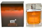 Montblanc Mont Blanc Exceptionnel Homme By Mont Blanc For Men. Eau De Toilette Spray 2.5 Oz