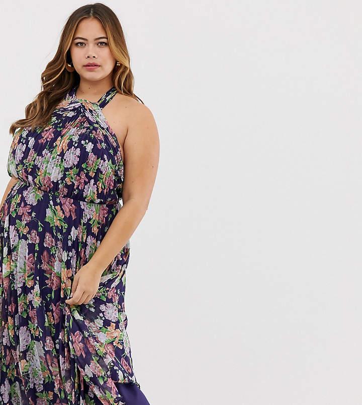 c642c9b44a Asos High Neck Dresses - ShopStyle