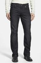 True Religion Men's Brand Jeans 'Ricky' Relaxed Straight Leg Corduroy Pants