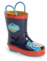 Western Chief Toddler Boy's 'Thomas The Tank Engine' Rain Boot