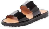 F-Troupe Wave Edge Slip-On Sandal