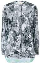Ports 1961 floral print shirt