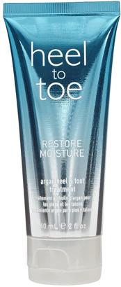 Heel to Toe Argan Heel And Foot Treatment