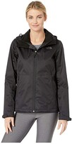 The North Face Arrowwood Triclimate(r) Jacket (Tin Grey/TNF White) Women's Coat