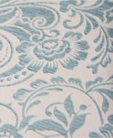 Graham & Brown Melody Duck Egg Wallpaper