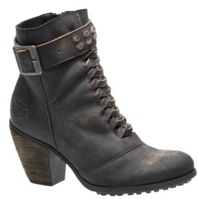 Harley-Davidson Women's Calkins Casual Boot Women's Shoes