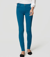 LOFT Sateen Five Pocket Leggings in Marisa Fit