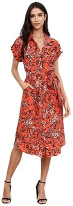 Yumi Kim Signature Dress (Westfield Coral) Women's Dress
