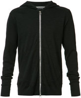 Wings + Horns Wings+Horns - zipped hoody - men - Cotton - S