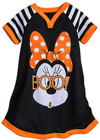 Disney Minnie Mouse Halloween Nightshirt for Girls