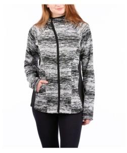 LIV OUTDOOR Evolve Full Zip Sweater