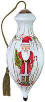 Precious Moments Nutcracker Christmas Ornament
