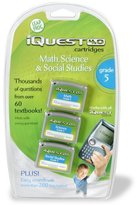 Leapfrog iQuest Learning Cartridge: Grade 5