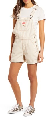 Dickies Carpenter Short Overalls
