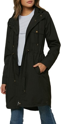 O'Neill Galen Hooded Jacket