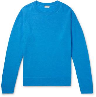 Dries Van Noten Knitted Sweater