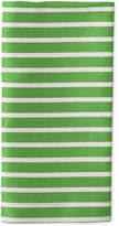 Kate Spade Harbour Drive Green Napkin