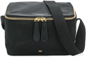 Anya Hindmarch Lunch Box shoulder bag