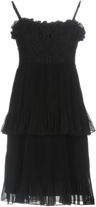 Blugirl Short dresses - Item 34791743TW