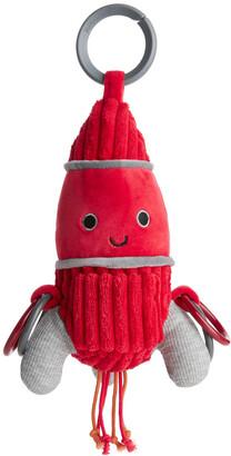 Arket Jellycat Cosmopop Rocket Activity Toy