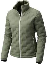 Mountain Hardwear Stretchdown DS Down Jacket - Women's